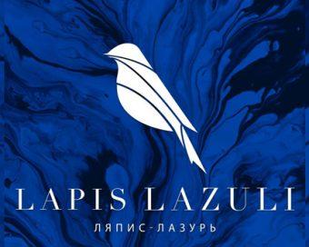 Lapislazuli Website by Forte Digital Logic