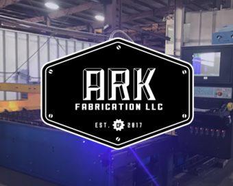 Ark Fabrication USA Website by Forte Digital Logic