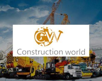 Construction World Website 03 by Forte Digital Logic
