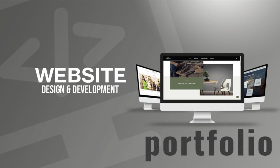 Website Design and Development Company - Forte Digital Logic