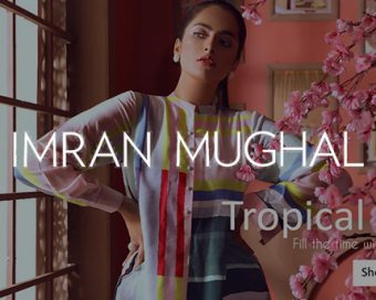 Imran Mughal Website Designed by Forte Digital Logic