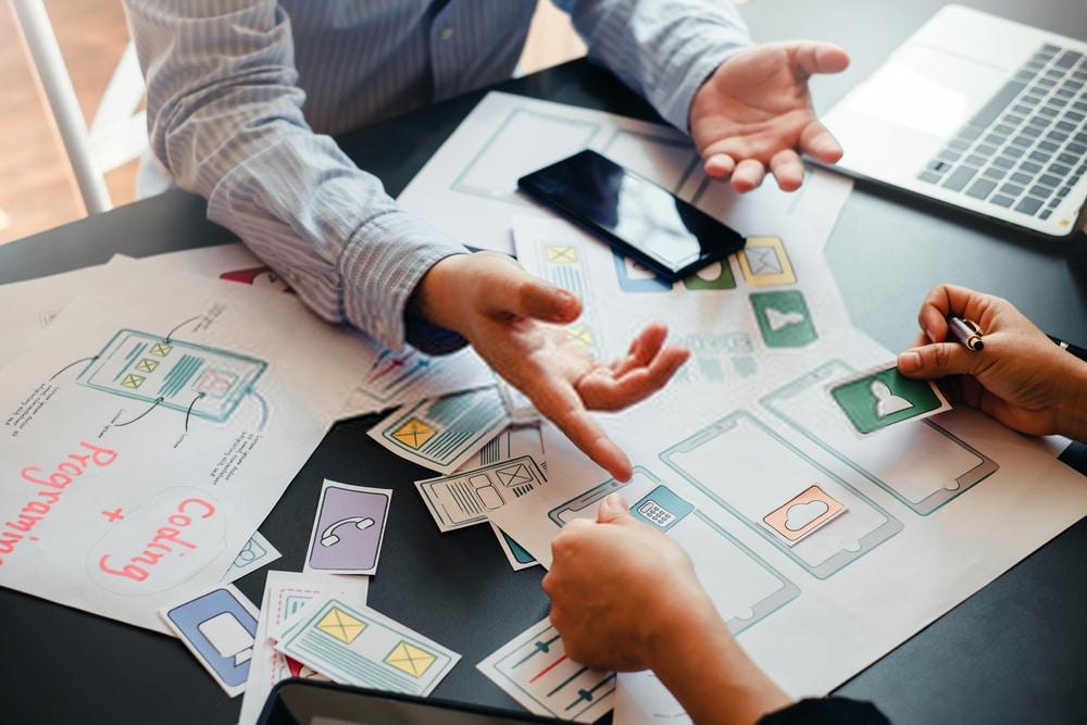 App Development Company - Digital Marketing Agency - Forte Digital Logic