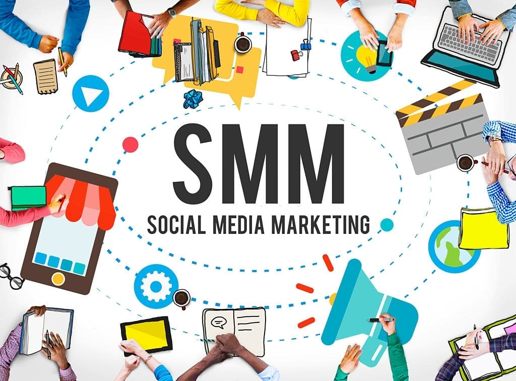 Best Social Media Marketing Agency - Forte Digital Logic