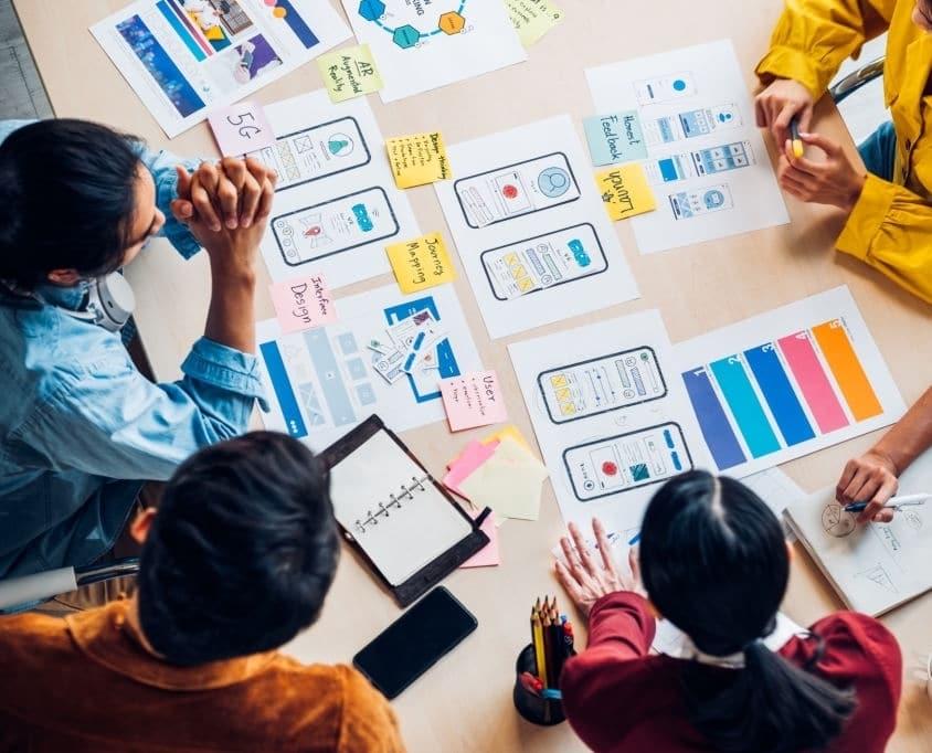 Digital Marketing Agency - Forte Digital Logic