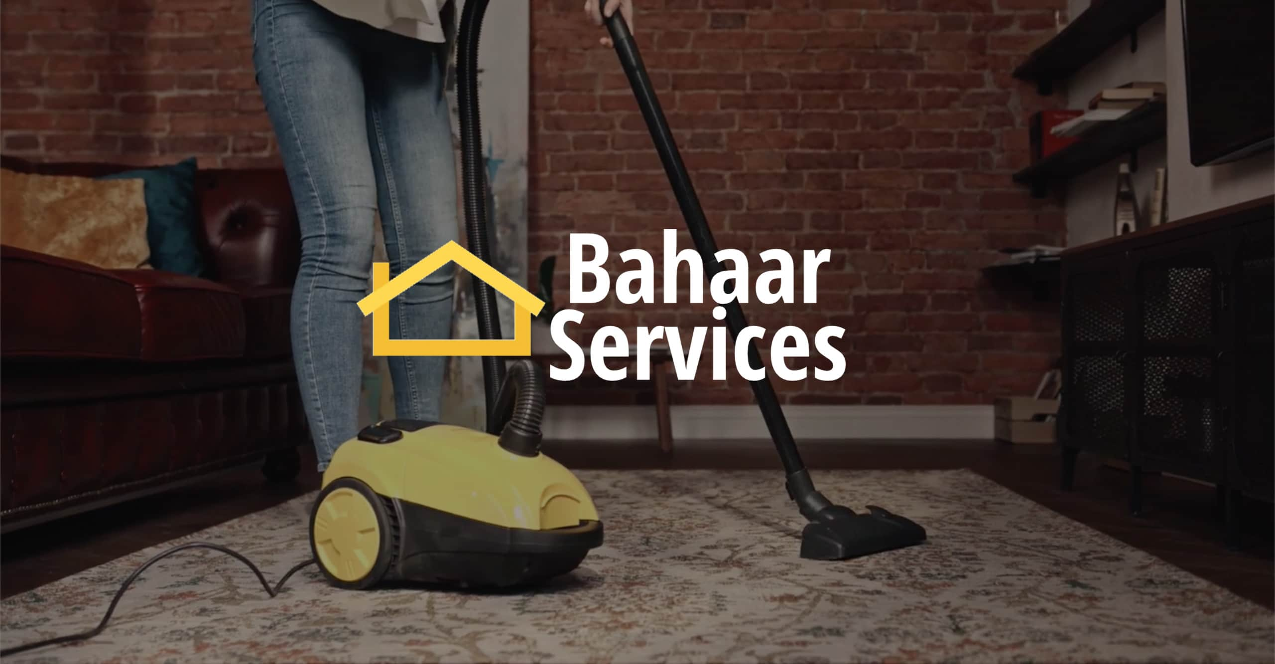 Promotional Video Bahaar Services, product shoot - Forte Digital Logic